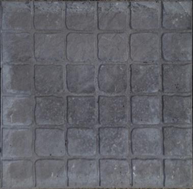 Adoquines 33x33